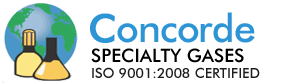 Concorde Specialty Gases, Inc., 36 Eaton Road, Eatontown, NJ 07724 USA